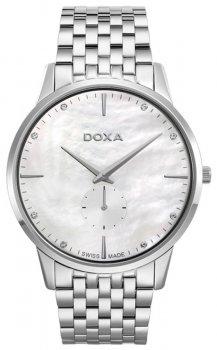 Doxa 105.10.051D.10 - zegarek męski
