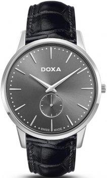Doxa 105.10.101.01 - zegarek męski