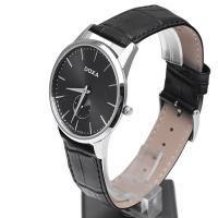 Zegarek męski Doxa slim line 105.10.101.01 - duże 7