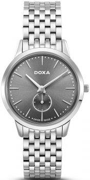Doxa 105.15.101.10 - zegarek damski