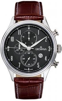 Grovana 1192.9537 - zegarek męski