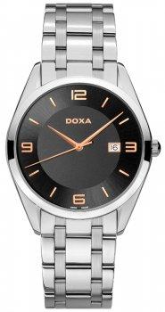 Doxa 121.15.103R.10 - zegarek damski