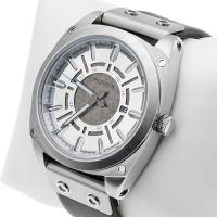 12698JS-04 - zegarek męski - duże 4