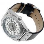 12698JS-04 - zegarek męski - duże 6