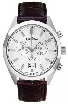 Grovana 1294.9532 - zegarek męski