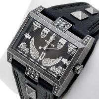 13662JS-61 - zegarek męski - duże 4