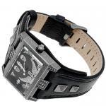 13662JS-61 - zegarek męski - duże 6