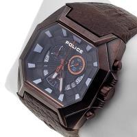 13837JSQBR-02 - zegarek męski - duże 4