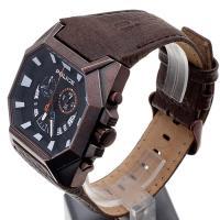 13837JSQBR-02 - zegarek męski - duże 5
