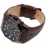 13837JSQBR-02 - zegarek męski - duże 6