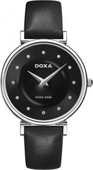 Doxa 145.15.108.01 - zegarek damski