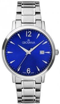 Grovana 1550.1135 - zegarek męski
