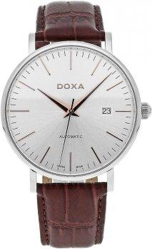 Doxa 171.10.021R.02 - zegarek męski