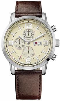 Tommy Hilfiger 1710337 - zegarek męski
