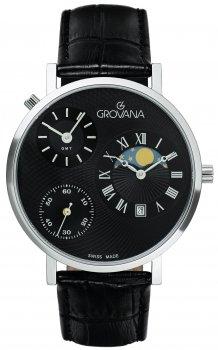 Grovana 1711.1537 - zegarek męski