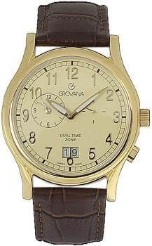 Grovana 1716.1511 - zegarek męski