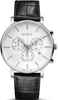 Doxa 172.10.011.01 - zegarek męski