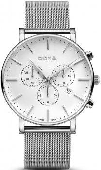 Doxa 172.10.011.10 - zegarek męski