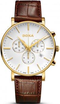 Doxa 172.30.011.02 - zegarek męski