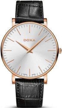 Doxa 173.90.021.01 - zegarek męski