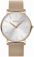 Zegarek męski Doxa  d-light 173.90.021.17 - duże 1
