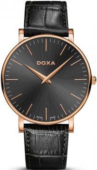 Doxa 173.90.101.01 - zegarek męski