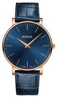 Zegarek męski Doxa  d-light 173.90.201.03 - duże 1