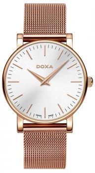 Doxa 173.95.021.17 - zegarek damski