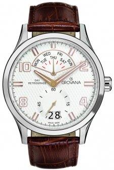 Grovana 1740.1528 - zegarek męski