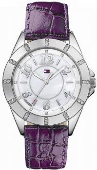 Tommy Hilfiger 1781037-POWYSTAWOWY - zegarek damski