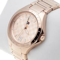 Zegarek Tommy Hilfiger - damski  - duże 4