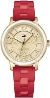 Zegarek damski Tommy Hilfiger  damskie 1781668 - duże 1