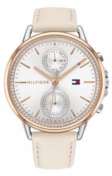 Tommy Hilfiger 1781913 - zegarek damski