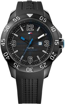 Tommy Hilfiger 1790983 - zegarek męski