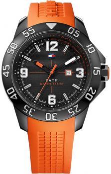 Tommy Hilfiger 1790985 - zegarek męski