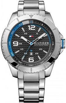 Tommy Hilfiger 1791002 - zegarek męski