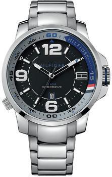 Tommy Hilfiger 1791012 - zegarek męski