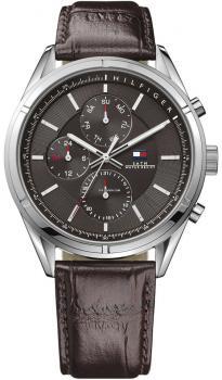 Tommy Hilfiger 1791126 - zegarek męski