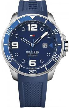 Tommy Hilfiger 1791156 - zegarek męski