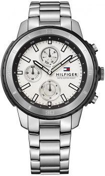 Tommy Hilfiger 1791191 - zegarek męski