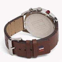 Tommy Hilfiger 1791208 męski zegarek Męskie pasek