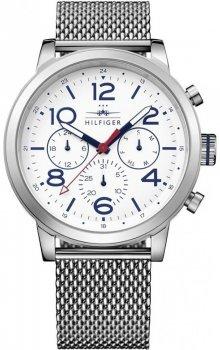 Tommy Hilfiger 1791233 - zegarek męski
