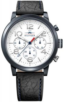 Tommy Hilfiger 1791235 - zegarek męski