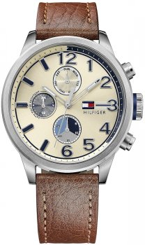 Tommy Hilfiger 1791239 - zegarek męski
