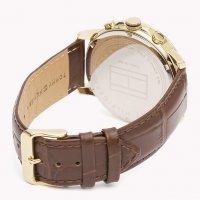 Tommy Hilfiger 1791291 męski zegarek Męskie pasek