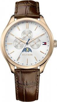 Tommy Hilfiger 1791306 - zegarek męski