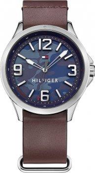 Tommy Hilfiger 1791334 - zegarek męski