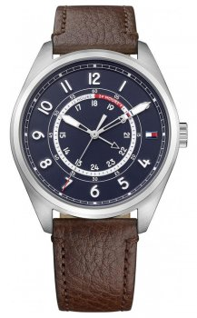 Tommy Hilfiger 1791371 - zegarek męski