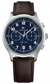 Tommy Hilfiger 1791385 - zegarek męski