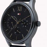 Tommy Hilfiger 1791421 zegarek niebieski fashion/modowy Męskie bransoleta